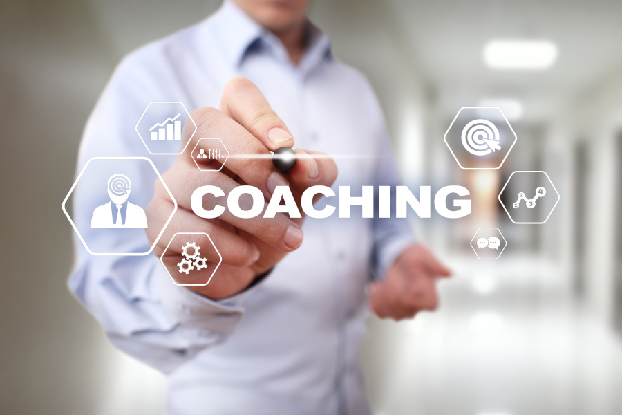 Individuelles Coaching: LEAN + Digital