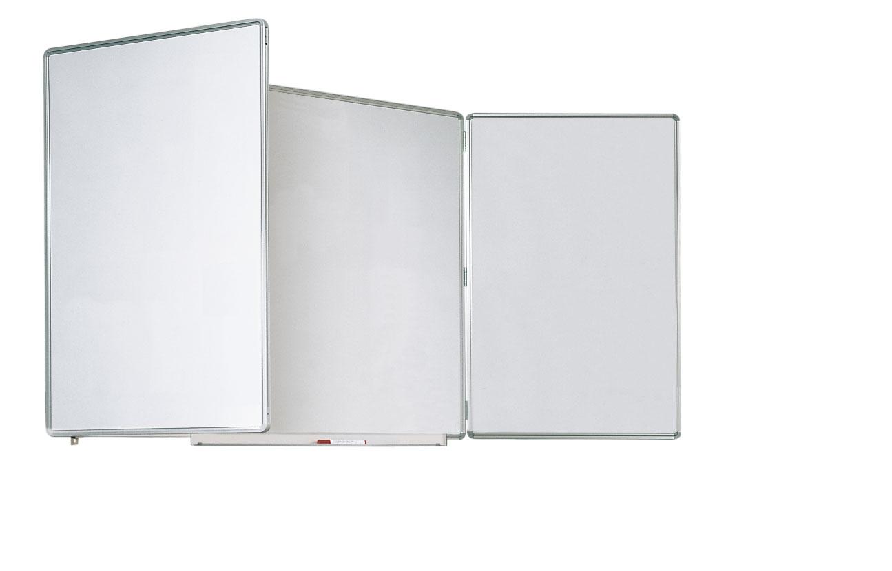 Shopfloor Management Tafel klappbar (B1500*H1200mm)