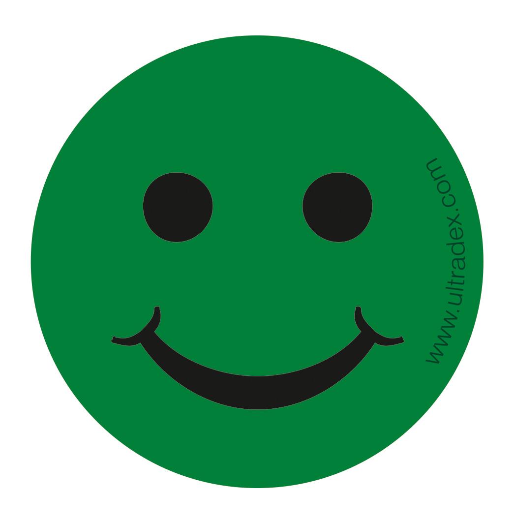 Smiley-Magnete-Set