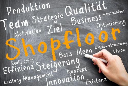 Inhouse-Seminar: Shopfloor Management - Grundlagen und Umsetzung