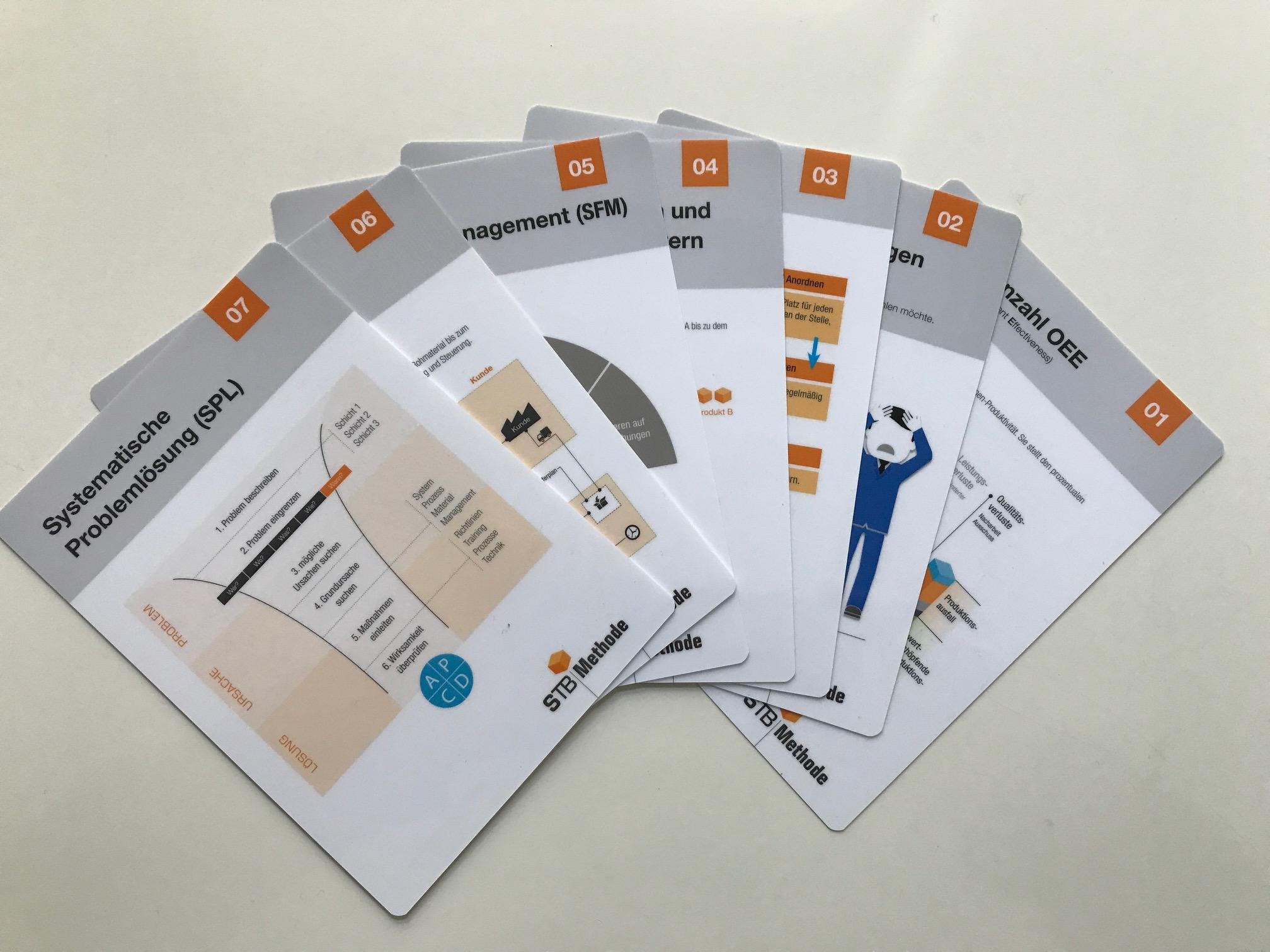 Pocket Guide: Packet